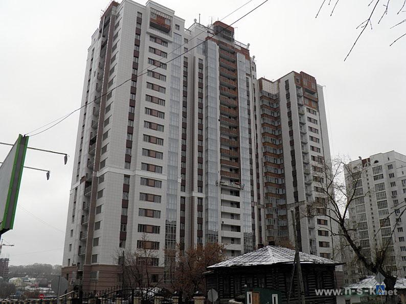Семьи Шамшиных, 20 IV кв. 2014