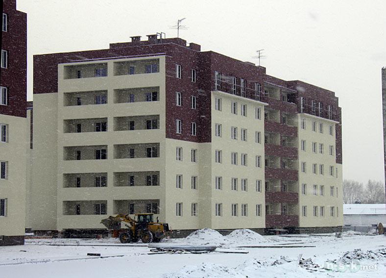Дивногорская, 150/2 (Экскаваторный 2-й пер, 29 к4) IV кв. 2014