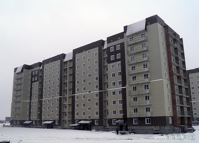 Мясниковой, 8/1 (2 стр) IV кв. 2014