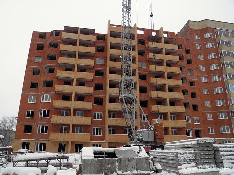 Пятницкого, 12 IV кв. 2014