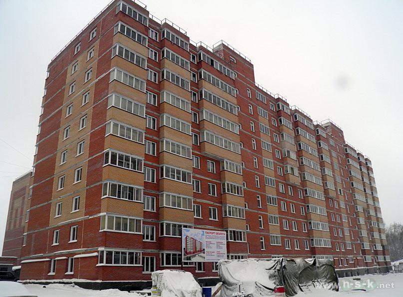 Гребенщикова, 6 (Свечникова, 1 стр) IV кв. 2014