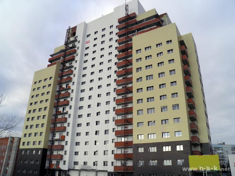 Краснообск, 56 IV кв. 2014