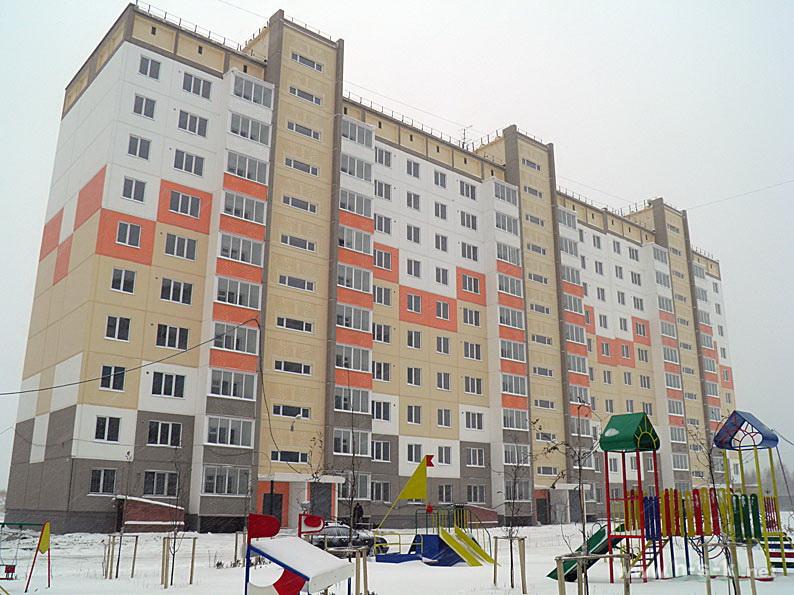Мясниковой, 24/1 (Гребенщикова, 422 стр) IV кв. 2014
