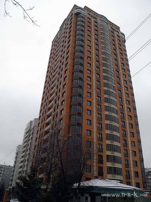 Державина, 49 (Ольги Жилиной, 33 стр) IV кв. 2014