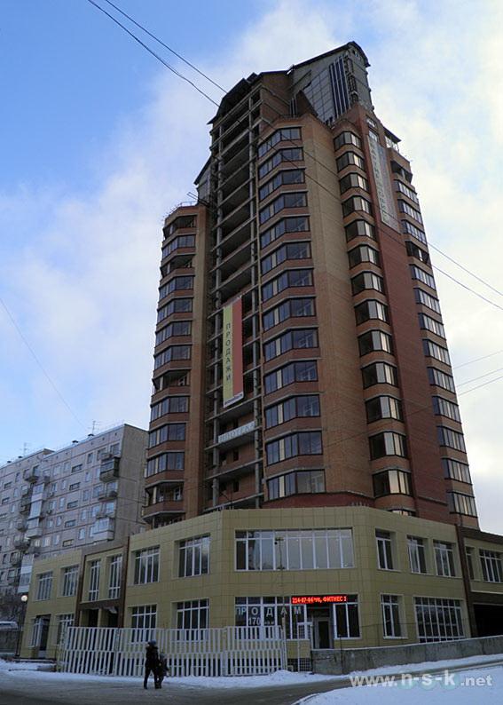 Кропоткина, 104а стр IV кв. 2014