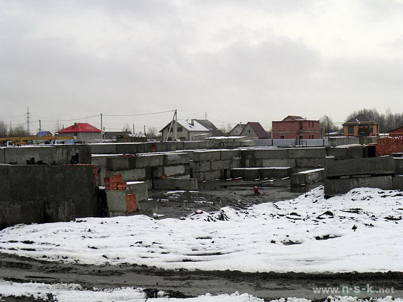 Титова, 253/5 стр (дом №5) IV кв. 2014