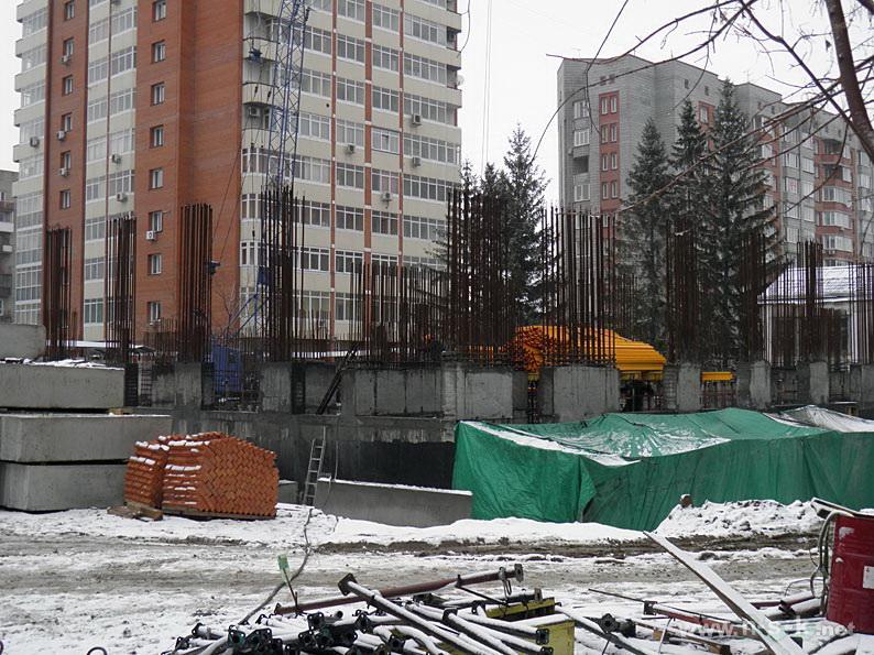 Карамзина, 53 IV кв. 2014
