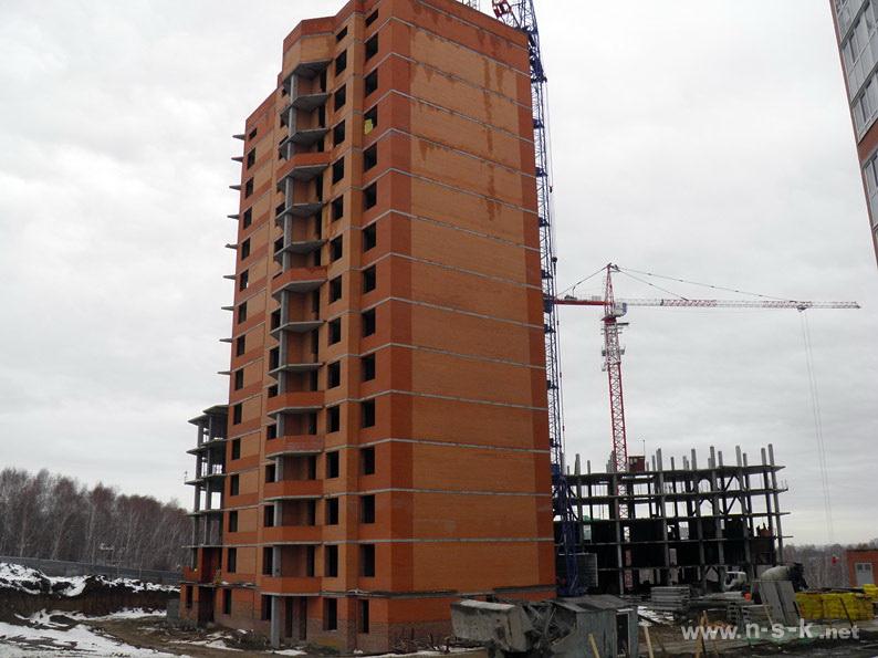 Высоцкого, 53 IV кв. 2014