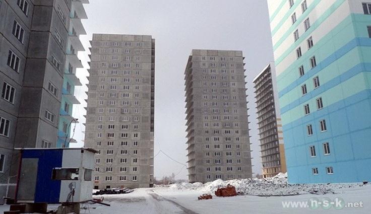 Виталия Потылицына, 11/2  (Высоцкого, 97) IV кв. 2014