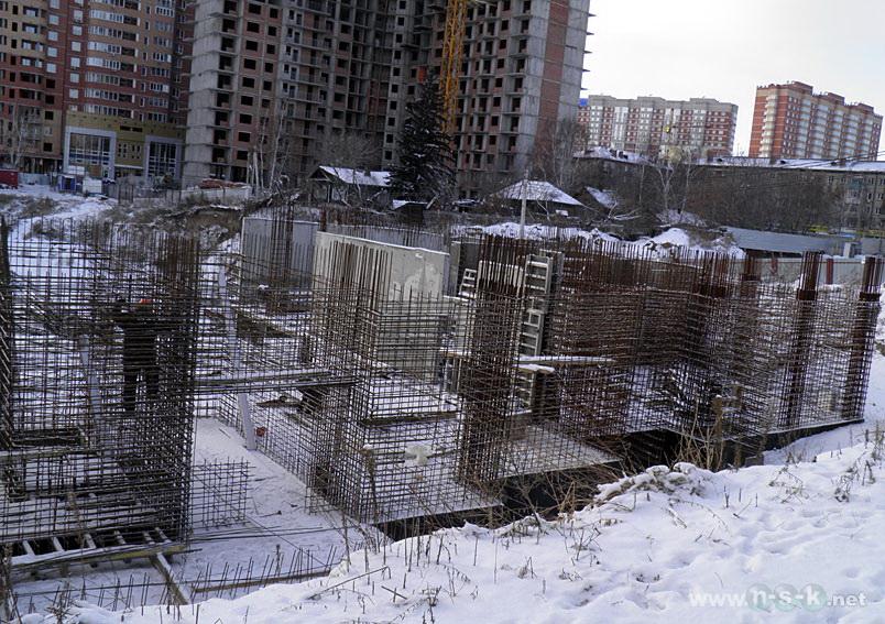 Дуси Ковальчук, 242/1 IV кв. 2014