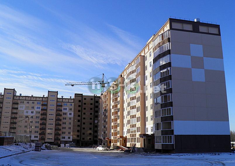 Мясниковой, 26 (Гребенщикова, 419) 4 кв. 2015