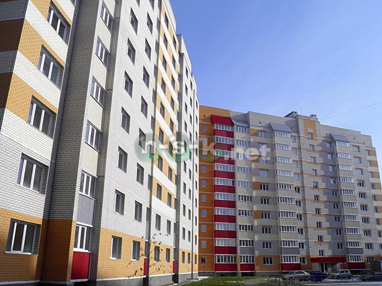 Краснообск, Западная, 227 IV_15