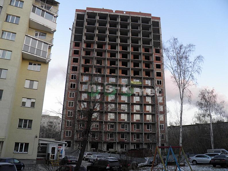 Котовского, 40/1 4 кв. 2015