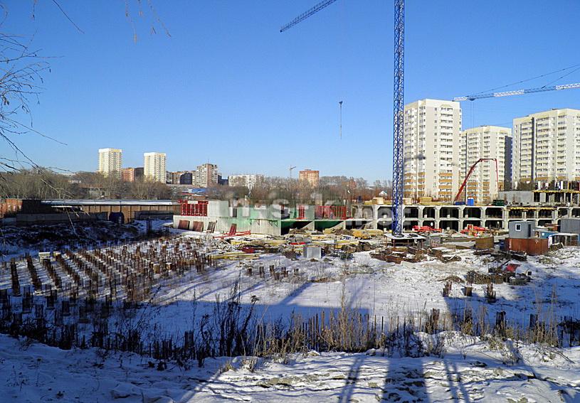Кошурникова, 25 4 кв. 2015
