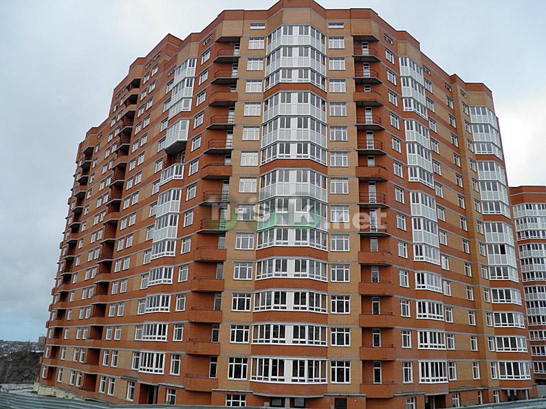 Высоцкого, 53 4 кв. 2015
