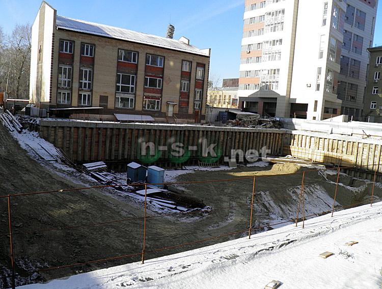 Журинская, 37 4 кв. 2015
