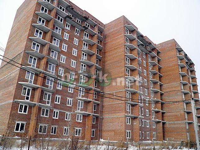 Связистов, 10 (147 стр), жилой дом Три тополя IV_16