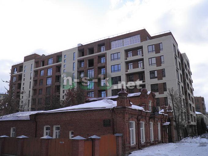 Урицкого, 6 (Октябрьская, 13 к1 стр) IV_16