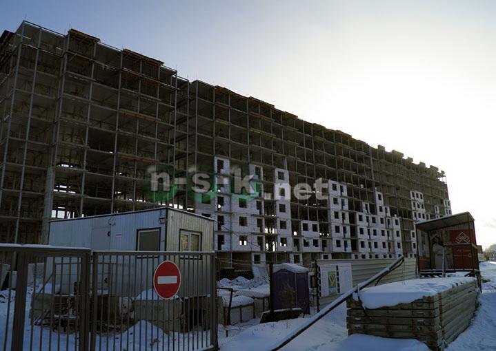 Большая, 600/13 дом 1 (высотки) новые фото