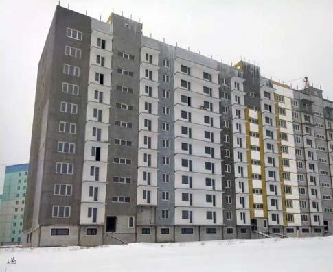 Татьяны Снежиной, 42 фото со стройки зима 2019