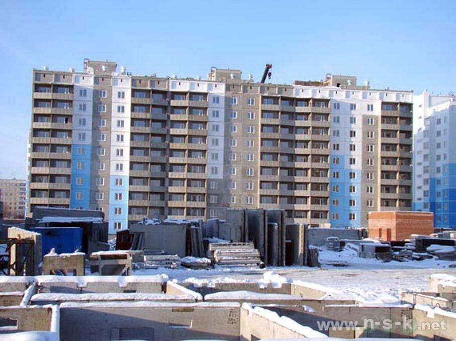 Спортивная, 6 (Забалуева, 6 стр) фото мониторинг строительства