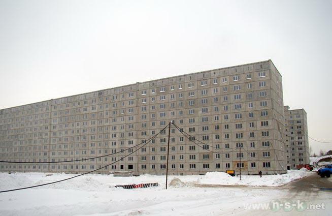 Татьяны Снежиной, 46, 48 (Высоцкого, 21, 25) фото мониторинг строительства