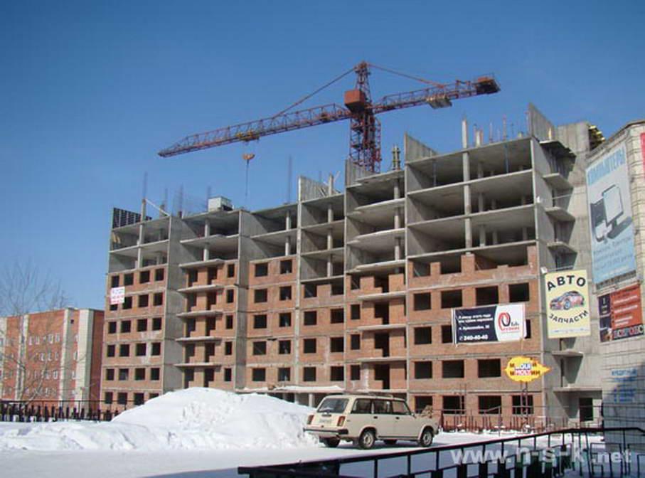 Краснообск, 56 фото мониторинг строительства