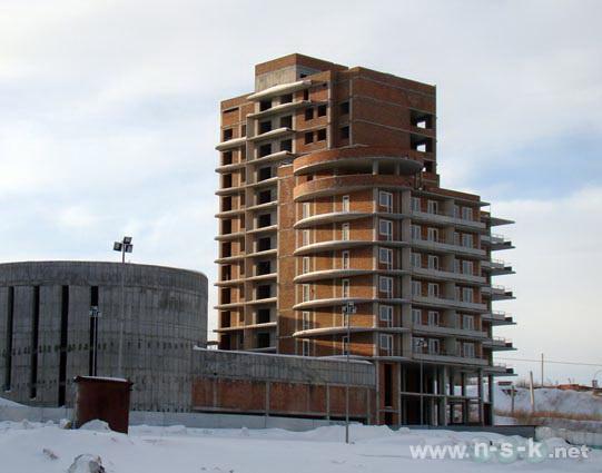 Шевченко, 11 (5 стр) фото мониторинг строительства