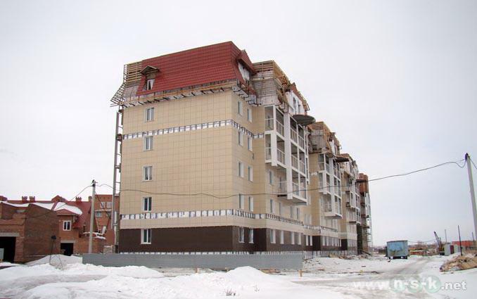 Связистов, 3, 4, 5, 6 стр фото мониторинг строительства