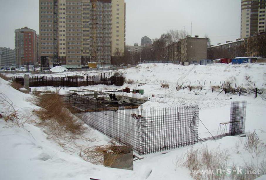 Галущака, 15 стр фото мониторинг строительства