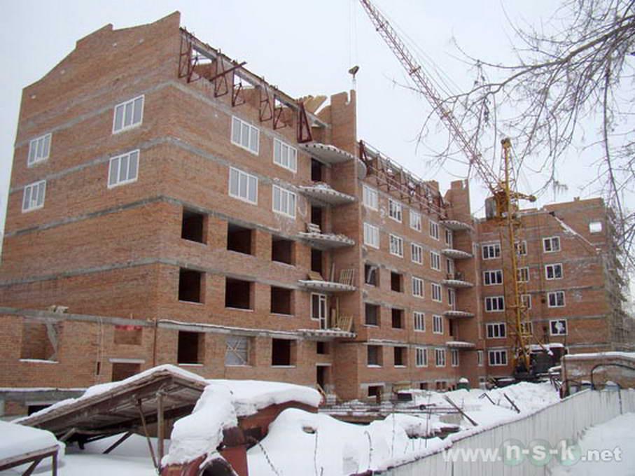 Богдана Хмельницкого, 33/1 (31 стр) фото мониторинг строительства