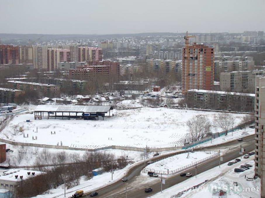 Кошурникова, 25 фото мониторинг строительства