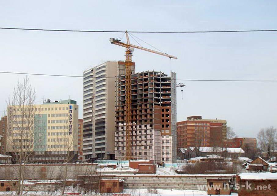 Орджоникидзе, 47 фото мониторинг строительства