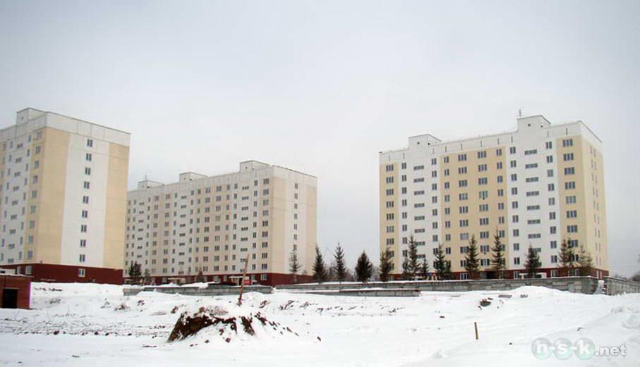 Высоцкого, 52/3 фото мониторинг строительства