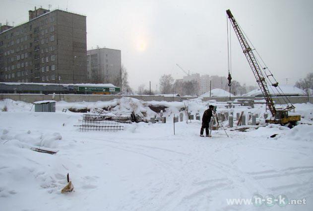 Героев революции, 33, 35, 37 (Шмидта, 14, 14/1, 14/2, 14/3 стр) фото мониторинг строительства