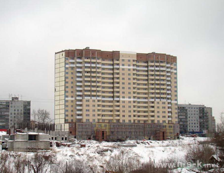 Дуси Ковальчук, 250 фото мониторинг строительства