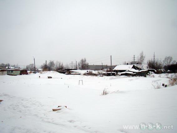 Зыряновская, 55/3 (27 стр) фото мониторинг строительства