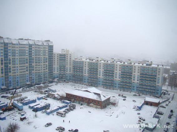 Горский микрорайон, 16 стр фото мониторинг строительства