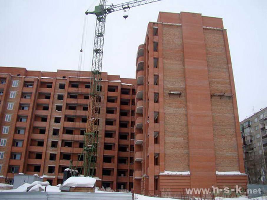 Алтайская, 12/1 (12 стр) фото мониторинг строительства