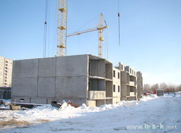 Спортивная, 10 (Забалуева, 10 стр) фото мониторинг строительства