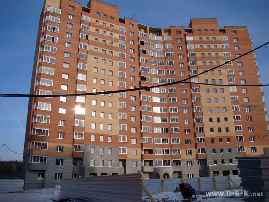 Балтийская, 33 фотоотчет строительной площадки