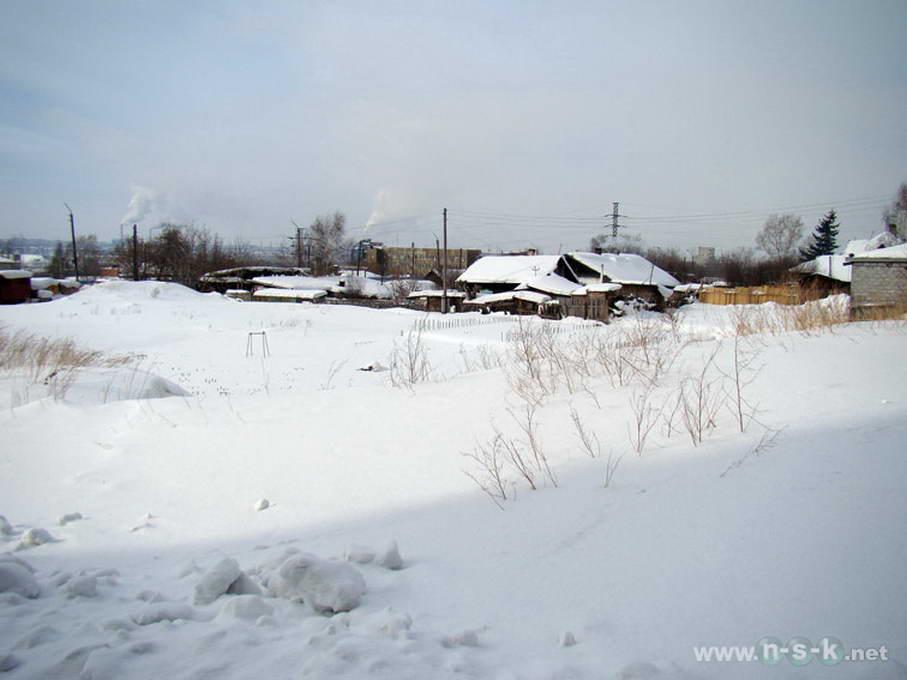 Зыряновская, 55/3 (27 стр) фотоотчет строительной площадки