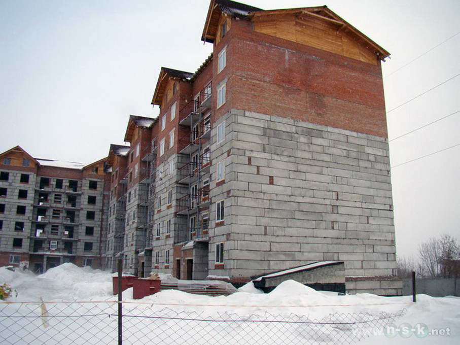 Ивлева, 160 стр фотоотчет строительной площадки