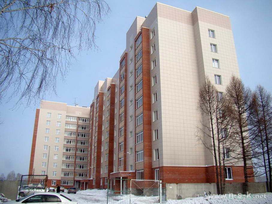 Краснообск, 106 I_11