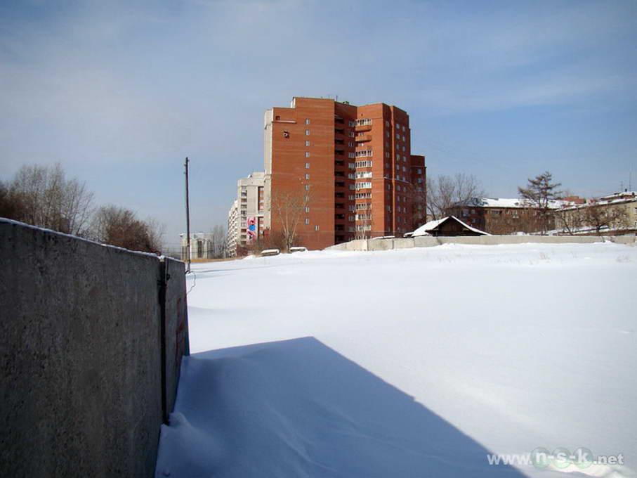 Зыряновская, 61 (57 стр) фотоотчет строительной площадки