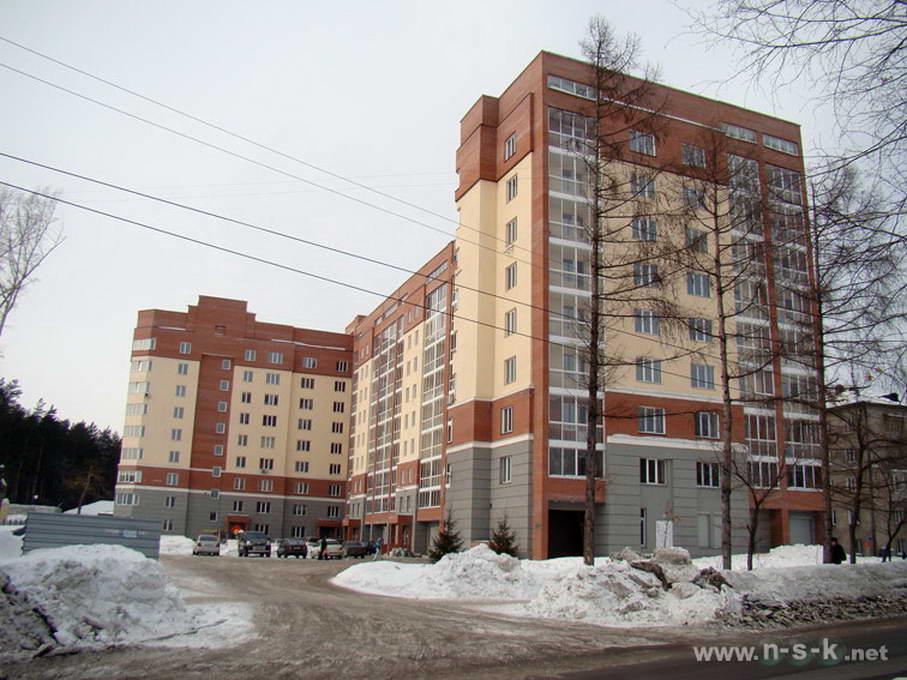 Маяковского, 5 фотоотчет строительной площадки