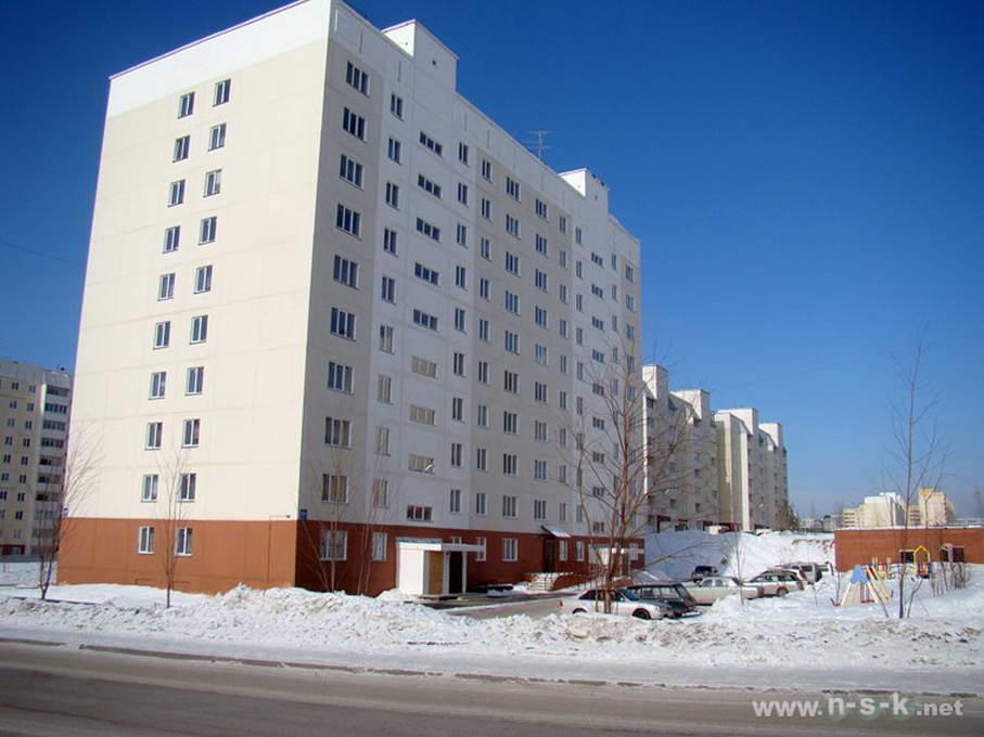 Высоцкого, 52/1 (52/2 стр) фотоотчет строительной площадки