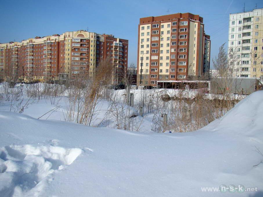 Выборная, 144/1 фотоотчет строительной площадки