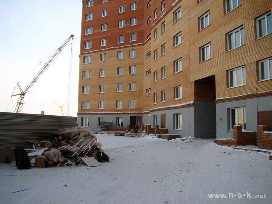 Стартовая, 4 фотоотчет строительной площадки