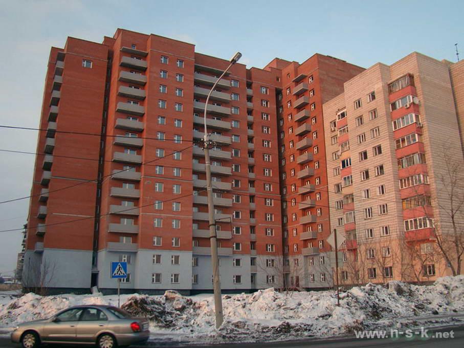 Пархоменко, 104 фотоотчет строительной площадки